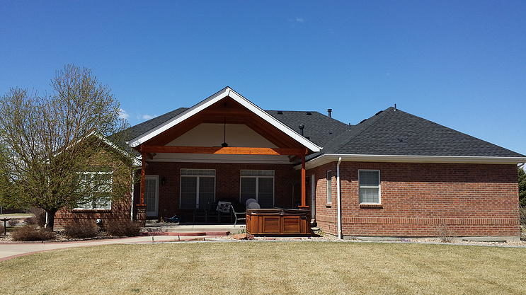 Experienced Roofer Amp Constructor See Our Past Projects Works