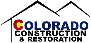 Parker, Highlands Ranch & Aurora Roofing Company - Colorado Construction Logo
