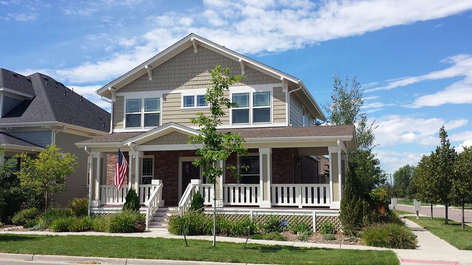 Parker Highlands Ranch Amp Lakewood Roofing Specialists